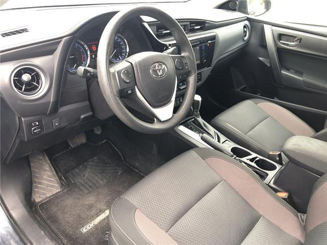 2017 Toyota Corolla LE (Stk: 929712R) in Brampton - Image 9 of 15