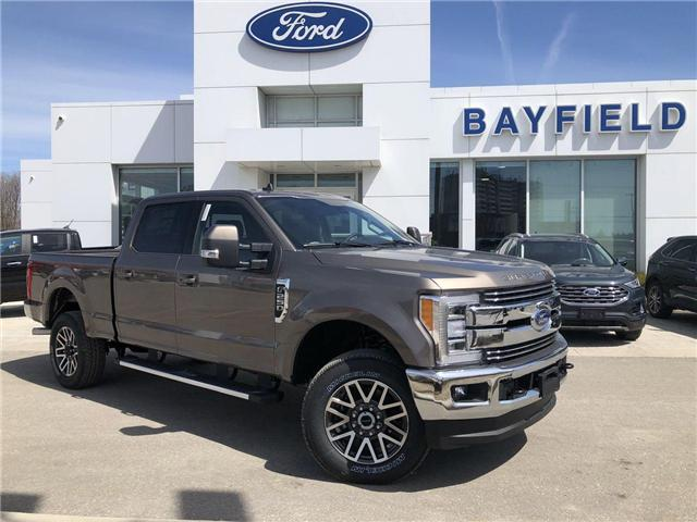 2019 Ford F-250 Lariat (Stk: FH19473) in Barrie - Image 1 of 29