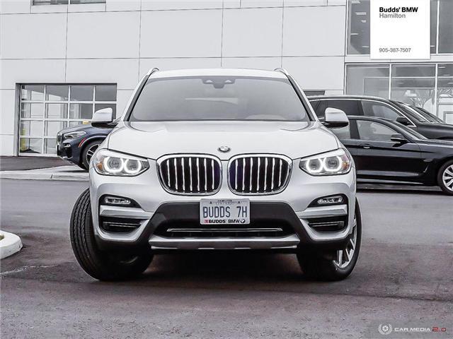 2019 BMW X3 xDrive30i (Stk: T94870) in Hamilton - Image 2 of 25