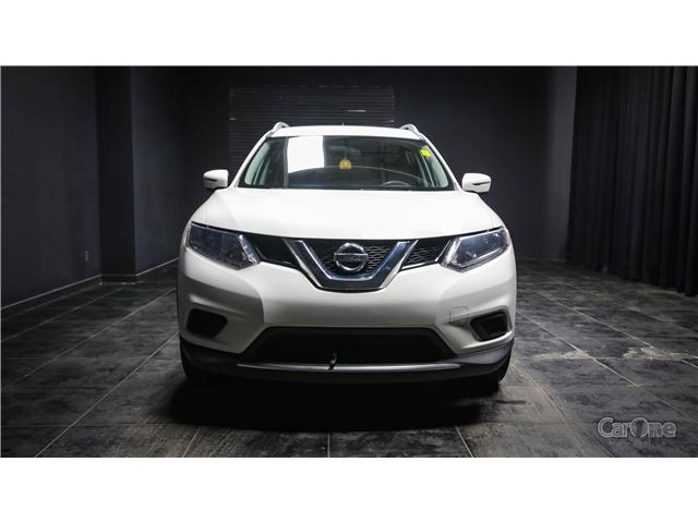 2016 Nissan Rogue S (Stk: CT19-155) in Kingston - Image 2 of 30