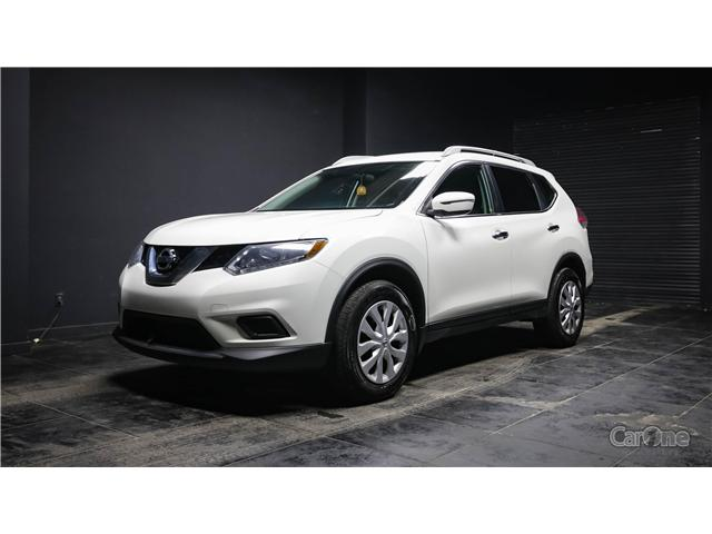 2016 Nissan Rogue S (Stk: CT19-155) in Kingston - Image 3 of 30