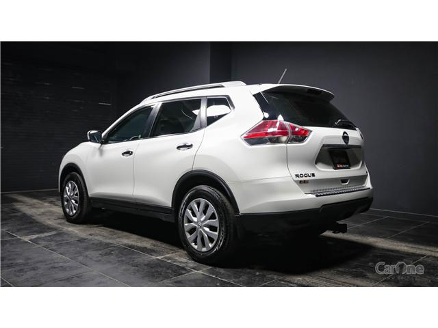 2016 Nissan Rogue S (Stk: CT19-155) in Kingston - Image 4 of 30