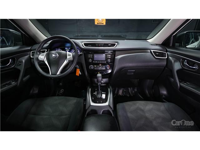 2016 Nissan Rogue S (Stk: CT19-155) in Kingston - Image 9 of 30