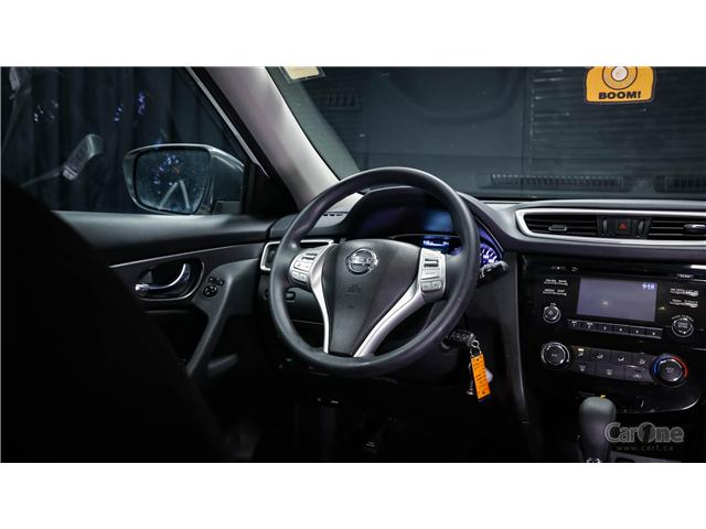 2016 Nissan Rogue S (Stk: CT19-155) in Kingston - Image 10 of 30