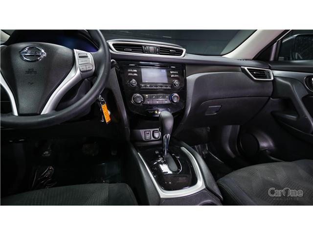 2016 Nissan Rogue S (Stk: CT19-155) in Kingston - Image 11 of 30