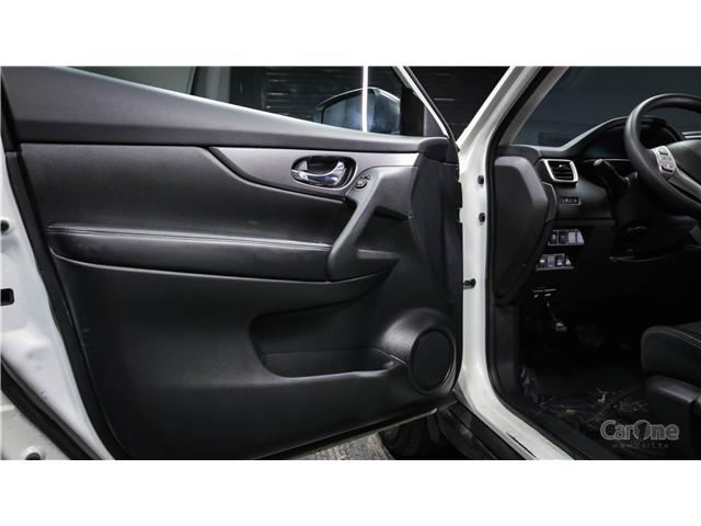 2016 Nissan Rogue S (Stk: CT19-155) in Kingston - Image 12 of 30
