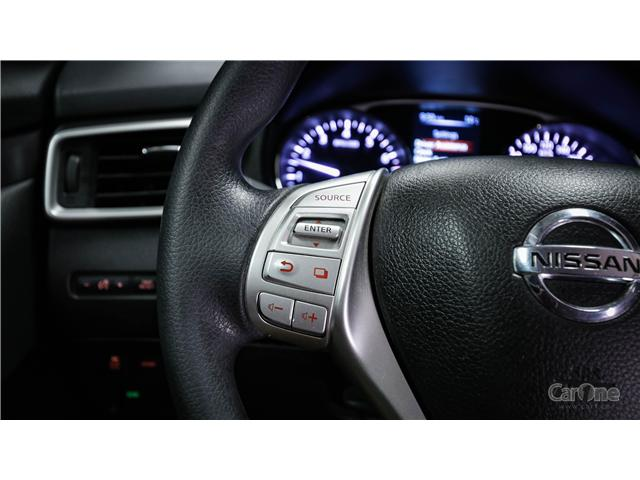2016 Nissan Rogue S (Stk: CT19-155) in Kingston - Image 15 of 30