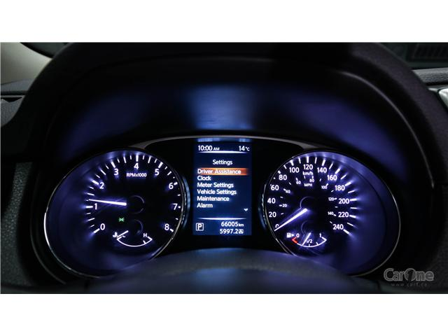 2016 Nissan Rogue S (Stk: CT19-155) in Kingston - Image 18 of 30