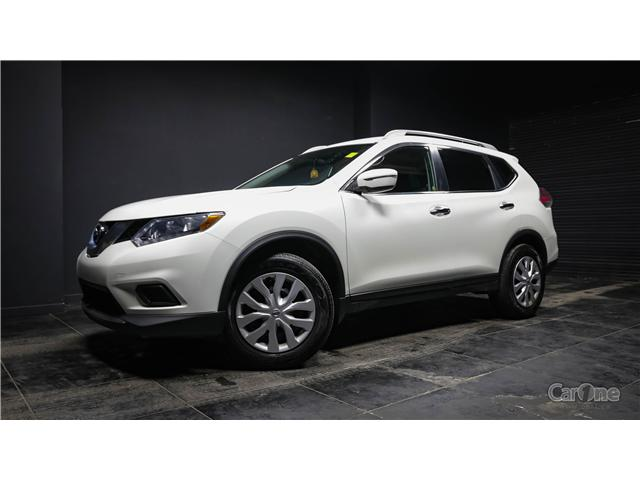 2016 Nissan Rogue S (Stk: CT19-155) in Kingston - Image 25 of 30