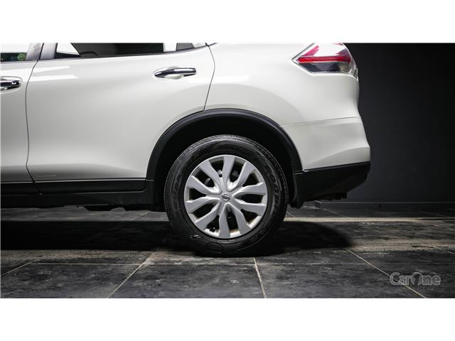 2016 Nissan Rogue S (Stk: CT19-155) in Kingston - Image 28 of 30