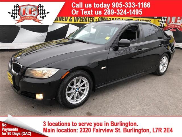 2011 BMW 323i  (Stk: 46532) in Burlington - Image 1 of 23