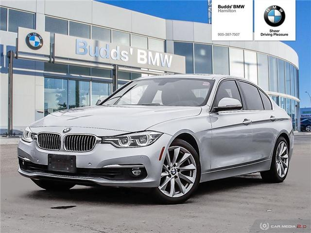 2016 BMW 328i xDrive (Stk: DH3151) in Hamilton - Image 1 of 23