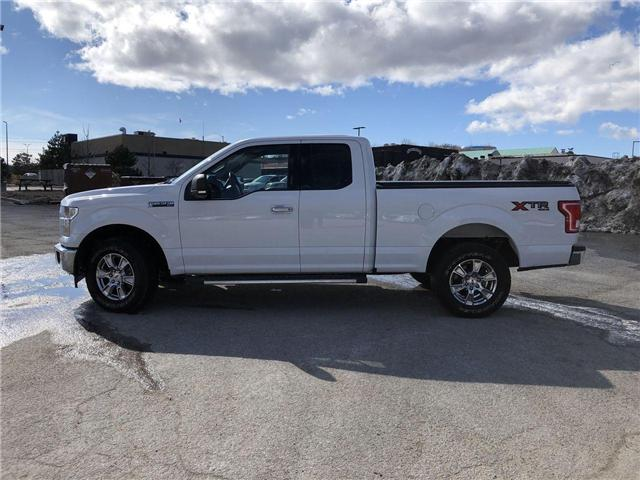 2017 Ford F-150 XLT (Stk: P8732) in Barrie - Image 2 of 26
