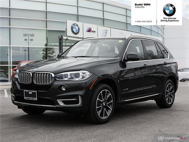 2016 BMW X5 xDrive35i (Stk: DB5571) in Oakville - Image 1 of 25