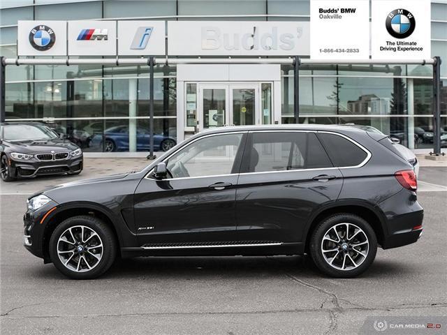 2016 BMW X5 xDrive35i (Stk: DB5571) in Oakville - Image 2 of 25