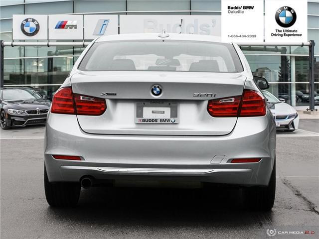 2015 BMW 320i xDrive (Stk: DB5541) in Oakville - Image 5 of 25