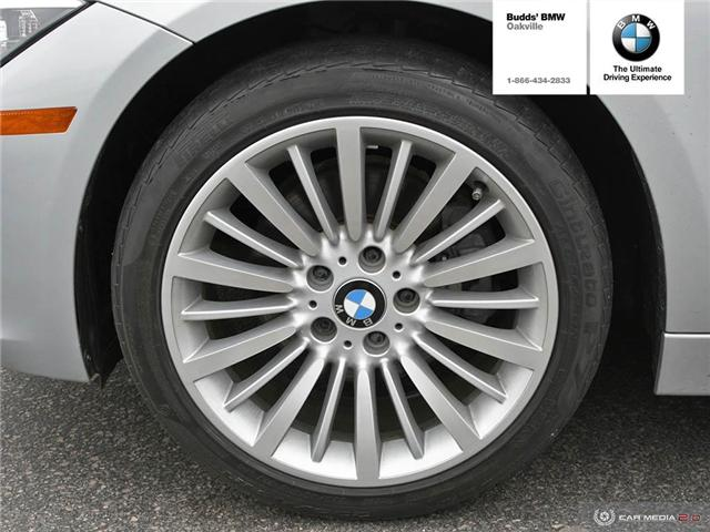 2015 BMW 320i xDrive (Stk: DB5541) in Oakville - Image 9 of 25