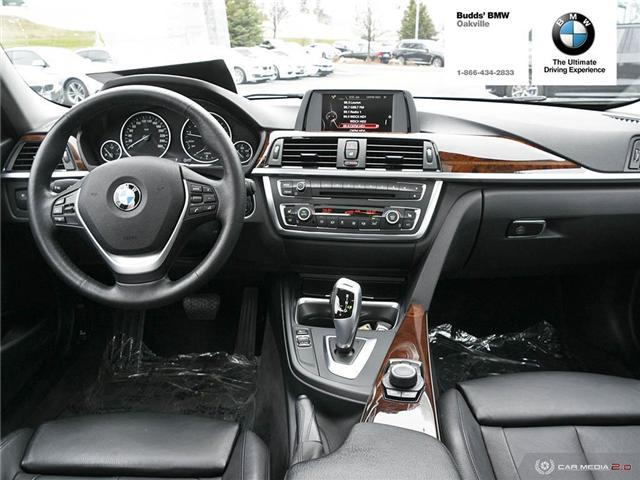 2015 BMW 320i xDrive (Stk: DB5541) in Oakville - Image 22 of 25