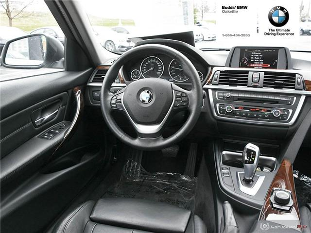 2015 BMW 320i xDrive (Stk: DB5541) in Oakville - Image 23 of 25