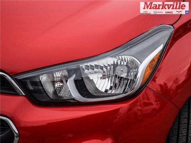 2016 Chevrolet Spark LT (Stk: 773697A) in Markham - Image 3 of 24