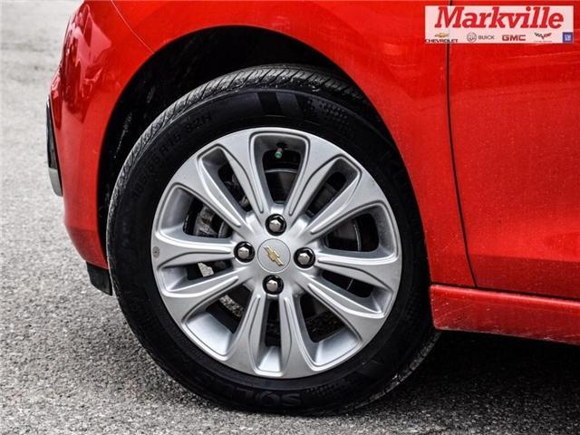 2016 Chevrolet Spark LT (Stk: 773697A) in Markham - Image 4 of 24