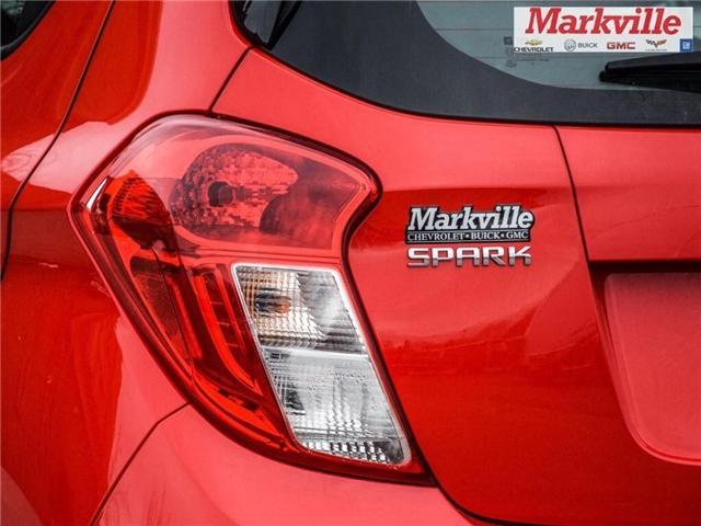 2016 Chevrolet Spark LT (Stk: 773697A) in Markham - Image 5 of 24
