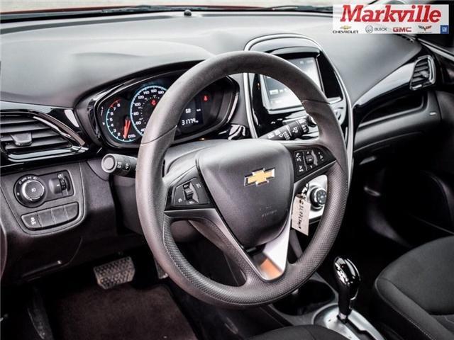 2016 Chevrolet Spark LT (Stk: 773697A) in Markham - Image 10 of 24
