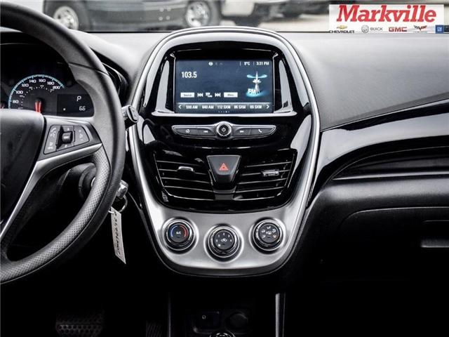 2016 Chevrolet Spark LT (Stk: 773697A) in Markham - Image 14 of 24