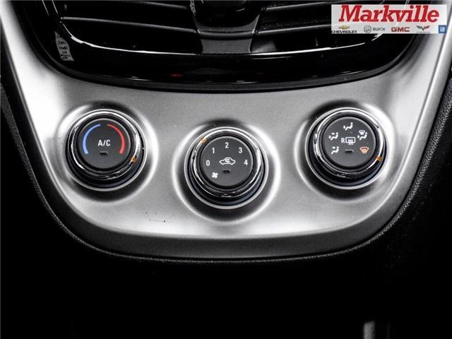 2016 Chevrolet Spark LT (Stk: 773697A) in Markham - Image 17 of 24