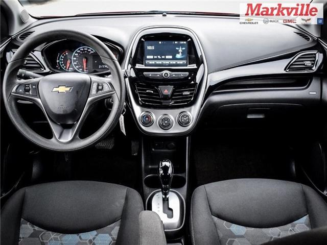 2016 Chevrolet Spark LT (Stk: 773697A) in Markham - Image 18 of 24
