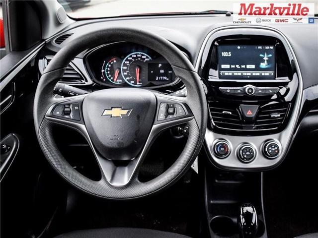 2016 Chevrolet Spark LT (Stk: 773697A) in Markham - Image 19 of 24