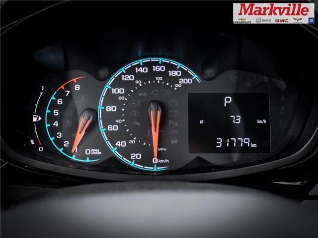 2016 Chevrolet Spark LT (Stk: 773697A) in Markham - Image 21 of 24