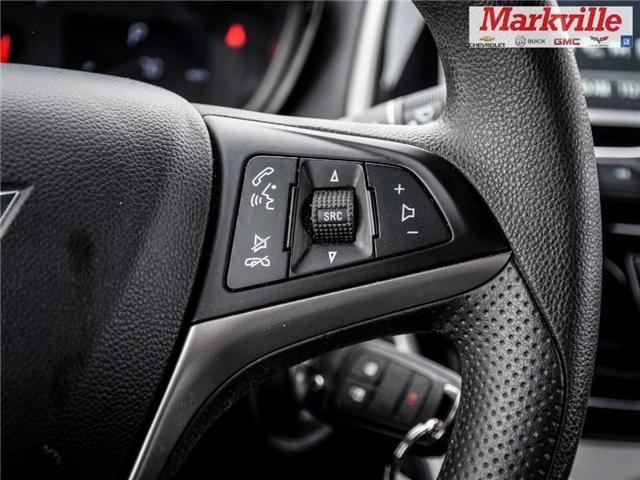 2016 Chevrolet Spark LT (Stk: 773697A) in Markham - Image 22 of 24