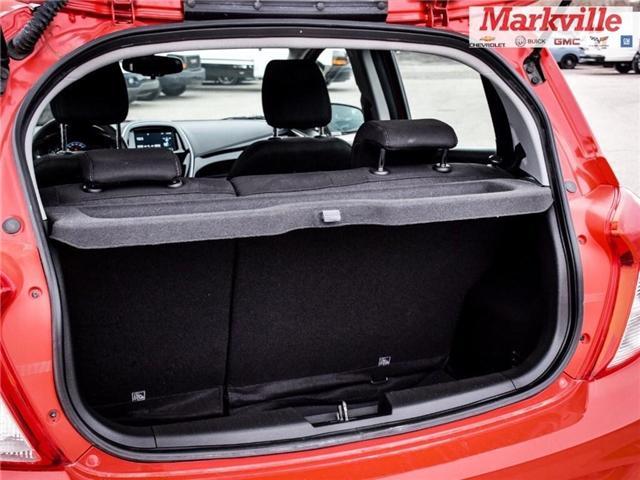 2016 Chevrolet Spark LT (Stk: 773697A) in Markham - Image 24 of 24