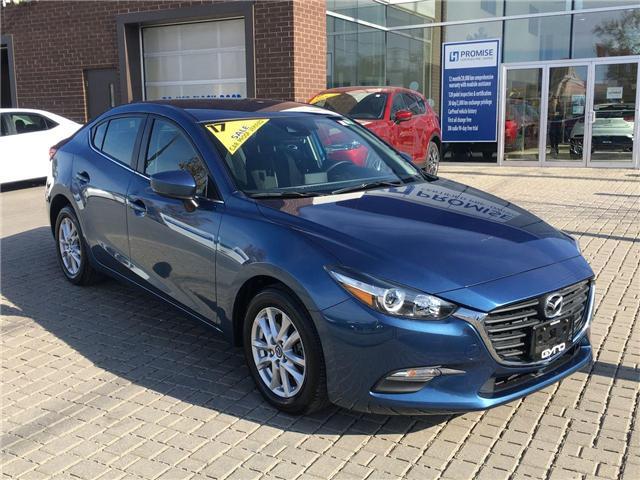 2017 Mazda Mazda3 GS (Stk: 28671A) in East York - Image 2 of 30