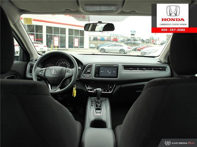 2016 Honda HR-V LX (Stk: 19668A) in Cambridge - Image 27 of 27