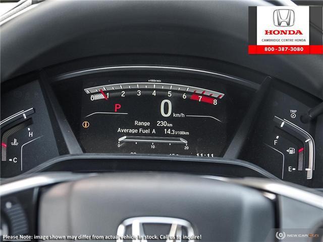 2019 Honda CR-V LX (Stk: 19691) in Cambridge - Image 15 of 24