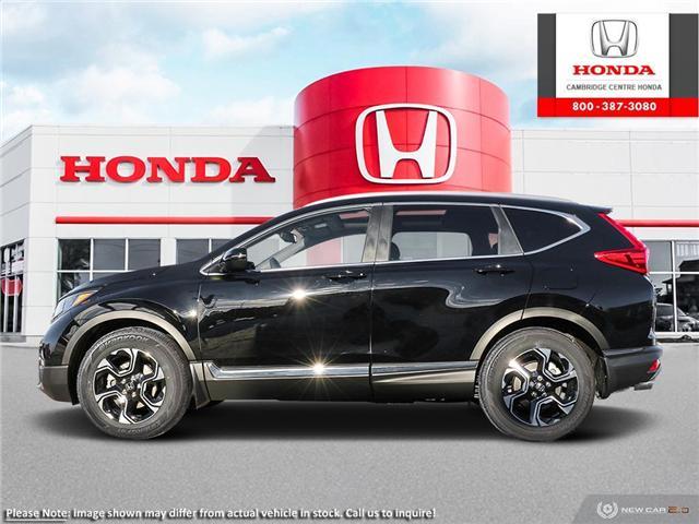 2019 Honda CR-V Touring (Stk: 19695) in Cambridge - Image 3 of 24