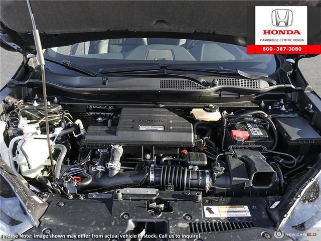 2019 Honda CR-V Touring (Stk: 19695) in Cambridge - Image 6 of 24