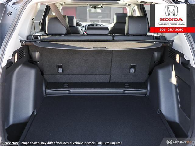 2019 Honda CR-V Touring (Stk: 19695) in Cambridge - Image 7 of 24