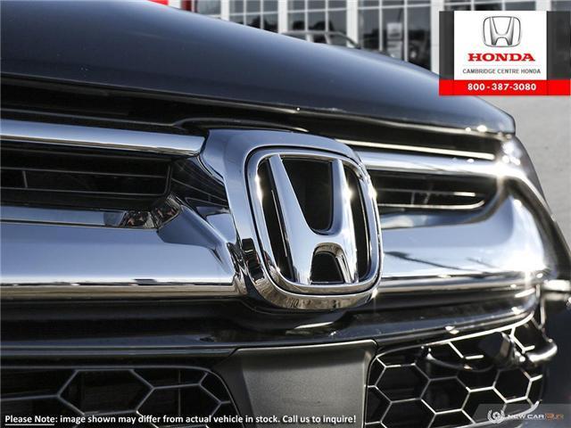 2019 Honda CR-V Touring (Stk: 19695) in Cambridge - Image 9 of 24