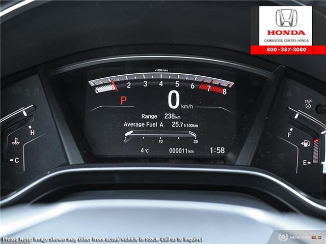 2019 Honda CR-V Touring (Stk: 19695) in Cambridge - Image 15 of 24