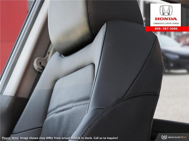 2019 Honda CR-V Touring (Stk: 19695) in Cambridge - Image 21 of 24
