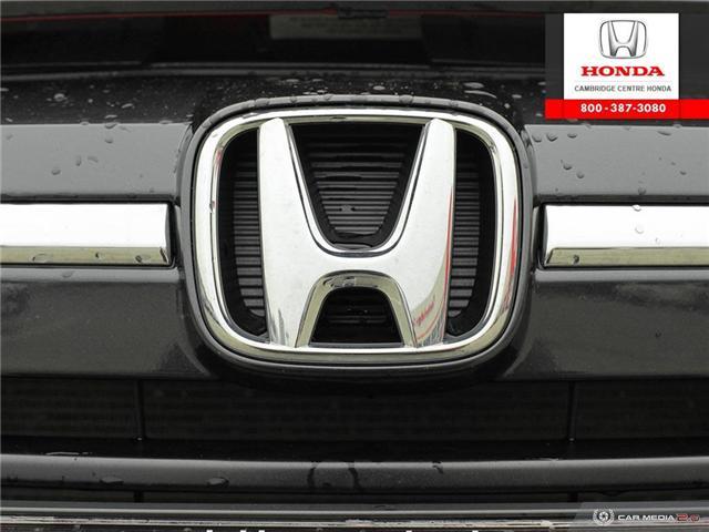 2016 Honda HR-V EX-L (Stk: 19653A) in Cambridge - Image 10 of 27