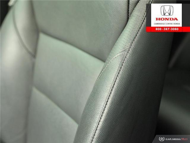 2016 Honda HR-V EX-L (Stk: 19653A) in Cambridge - Image 24 of 27