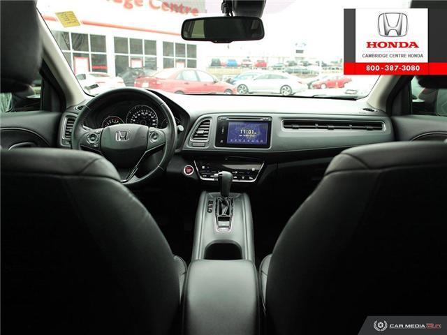 2016 Honda HR-V EX-L (Stk: 19653A) in Cambridge - Image 27 of 27