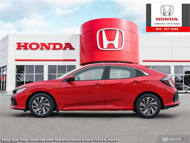 2019 Honda Civic LX (Stk: 19643) in Cambridge - Image 3 of 24