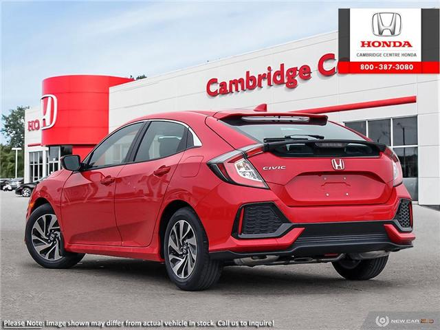 2019 Honda Civic LX (Stk: 19643) in Cambridge - Image 4 of 24