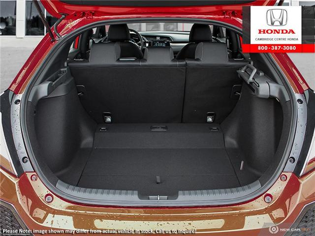 2019 Honda Civic LX (Stk: 19643) in Cambridge - Image 7 of 24