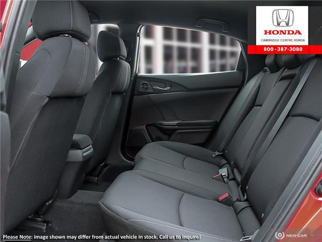 2019 Honda Civic LX (Stk: 19643) in Cambridge - Image 22 of 24